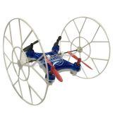 Mini 2.4G Hight Grade Controle Remoto 3 em 1 UFO Toys Modelo RC com 3 Cores (10235192)