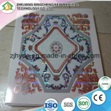 fabricante DC-33 de China del panel de techo del PVC de 595*595m m