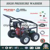 3600psi l'essence commerciale Heavy Duty nettoyeur haute pression pour Honda (HPW-QK1300EDH)