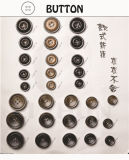 Botão de calças de resina Fruit & Urea & Mirror Face & Ox Horn Button para Vestuário / Vestuário / Shoes / Bag / Case