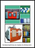 Schlag-Flasche, die Maschinen-Strangpresßling-Schlag-Maschine herstellt
