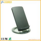 Teléfono móvil soporte cargador inalámbrico