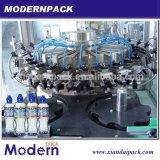 Machines remplissantes de production de l'eau pure mis en bouteille par approvisionnement