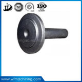OEMは熱い鍛造材の鋼鉄鍛造材のクランク軸の鍛造材モーター部品を造った