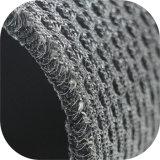 A1811 3D-ячеистой структуры малых шестигранной сетки для создания женских платье/Changshu сэндвич качество Sayle/ частное моды Style