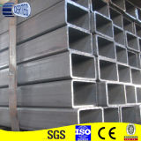 Hochfestes Welded Square und Rectangular Mild Steel Tube (SSP008)