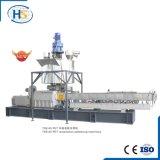 HDPE / LDPE / LLDPE / PE / PP Extrusión Maquinaria Plástico