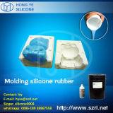 Multi borracha de silicone Replicate das épocas para a fatura do molde da estátua