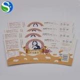 Ventilatore della tazza di carta e materia prima di carta della parte inferiore per la tazza di carta