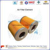 Elemento de filtro do ar R175