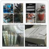 중국 제조자 압축 성형 압박 고무 기계
