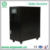 Het ZonneSysteem van uitstekende kwaliteit van de Omschakelaar van de Energie van de Omschakelaar 24kw-32kw Zonne