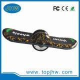 جديدة أحد عجلة لوح التزلج ذكيّة مع [لد]