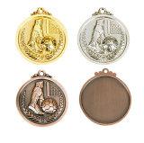 Medalla corriente de encargo de /Racing de la medalla del maratón de la medalla/medalla de los deportes para la venta