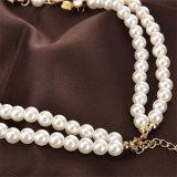 Halsband van de Parel van Colares de Femininos Gesimuleerde voor Vrouwen