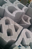 La brique du moule pour machine à fabriquer des briques