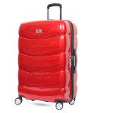 Neues Entwurfs-Gepäck eingestellt mit mehr Farben für Wahl