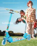 최신 판매 알루미늄 스쿠터 3 바퀴 아이 스쿠터