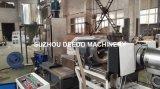 De Machine van pvc Granlating van de Korrels van pvc