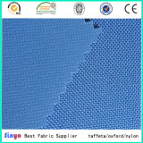 Hoge Sterke pvc Gelamineerde Stijve Stof 1200d in 100% Polyester