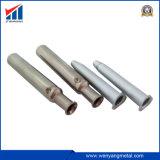 Утюг/нержавеющая сталь изготовленный на заказ точности алюминиевый пробивая штемпелюющ часть