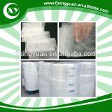 China proveedor de materias primas de pañal Pañales Topsheet Nonwoven