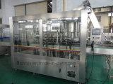 Máquina de rellenar rotatoria del aceite de mesa 5000bph