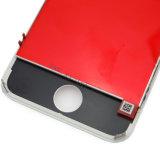 Tela de toque do LCD do telefone móvel da pilha do preço do competidor para o iPhone 4S