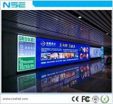 Visualización de interior de P3 SMD que hace publicidad de la muestra del mensaje del LED/de la visualización de LED programable