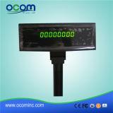 Светодиодный дисплей Pole клиентов POS (LED8A)