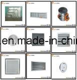 Aluminiumei-Rahmen-Gitter-Luft-Gitter