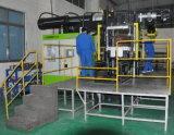 Fzsw-110/10 High Voltage Polymer Post Insulator