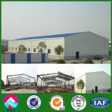 La Cina Expplier del gruppo di lavoro della struttura d'acciaio