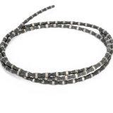 11,5mm 10.5mm cable de diamantes de Sierra para hormigón mármol granito