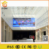 P8 al aire libre pantalla LED de publicidad para el público
