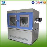 Machine de laboratoire de sable et de poussière de la chambre climatique