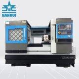 高精度CNCの平床式トレーラーの旋盤の機械装置