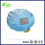 tampão de segurança de trabalho antiestático de Headwear do aperto de 5mm