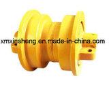 굴착기 Dozer 부속/기계 부속품 지도책을%s 중국 공급자 하부 구조 궤도 롤러/밑바닥 롤러