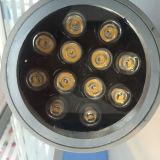 12W*2 IP65セリウムRoHSが付いている屋外LEDの壁ライト
