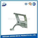 電気めっきの自動車部品を押す合金鋼鉄金属