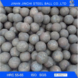 中国の製造業者によって採鉱のための造られた鋼鉄粉砕の球