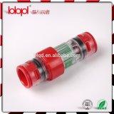 Os conectores do bloco de Água/gás Lbk 14/10mm para instalação direta