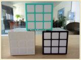 Новейшие Magic Cube индикатор Bluetooth громкоговоритель (ID6025)