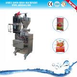 La pasta de tomate automática Máquina de embalaje