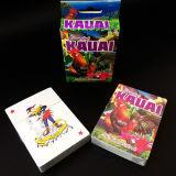 Kauai papel recuerdos Naipes