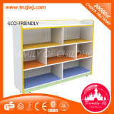 Storing Toys를 위한 세륨 Approved Toy Display Rack Kids Cabinet