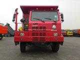 Sinotruk 상인 Zz5707s3840aj에게서 60 톤 광업 덤프 트럭 HOWO