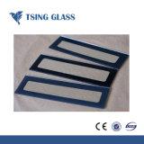 Ultra Clear vidrio templado vidrio templado con Silk-Screen Imprimir