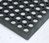 Tapete de cozinha de borracha resistente a óleo /Antiderrapagem Tapetes de cozinha de Borracha